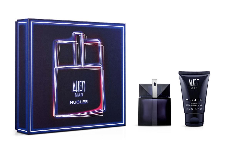 Alien Man Fragrance Gift Set (50ml) £26 + £5.95 delivery @ Harrods