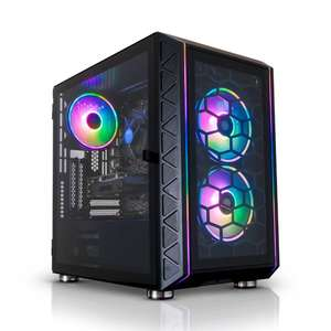 Intel Core i5 10400F Six Core | Palit Nvidia GeForce RTX 3060 12GB (NO OS) £991.94 @ AWD-IT