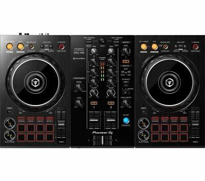 PIONEER DDJ-400 2-channel DJ Controller - Black DAMAGED BOX £184.99 with code @ Currys / eBay