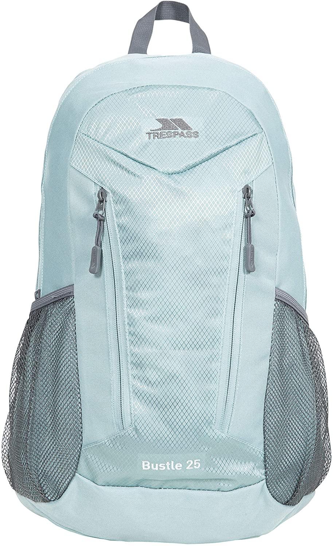 Trespass Bustle Backpack/ Rucksack, 25 Litres, Teal - £6.89 ( +£4.49 non prime) @ Amazon