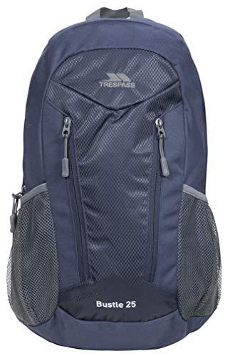 Trespass Bustle Backpack/ Rucksack, 25 Litres, Navy - £8.05 ( +£4.49 non prime) @ Amazon