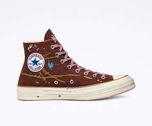 Converse X Bandulu Chuck 70 Hi Top Trainers Now £40 Free click & collect or £3.99 delivery @ Offspring