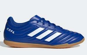 Adidas Copa 20.4 Indoor Football Boots Trainers Now £19.35 with code on Adidas App Free Delivery with creators club via App @ Adidas