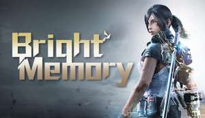 Bright Memory PC on steam All Bright Memory owners will get Bright Memory: Infinite for free - £5.75 at Steam Store