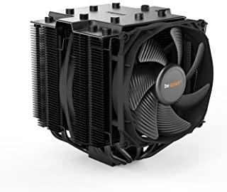 be quiet! Dark Rock Pro 4, 250W TDP, CPU cooler, Black £59.94 (UK Mainland) Sold by Amazon EU @ Amazon