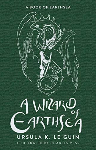 A Wizard of Earthsea - Ursula K. Le Guin 99p - Kindle edition @ Amazon