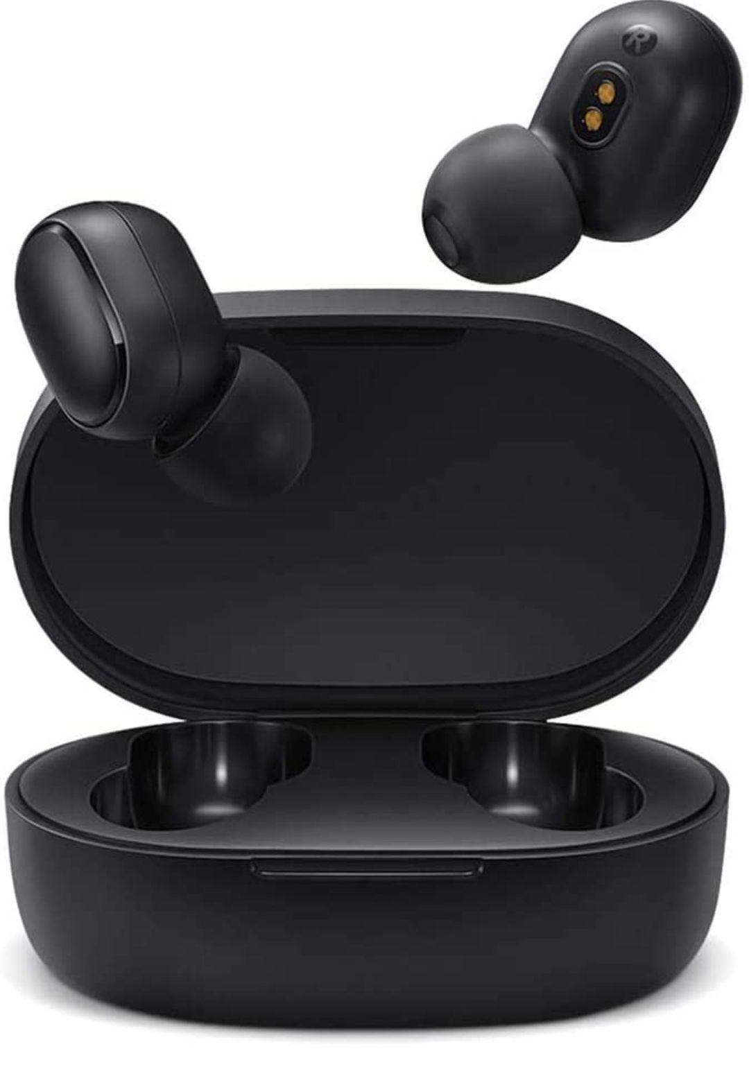 Xiaomi Mi True Wireless Earbuds Basic 2 Headphones - £13.25 + £4.49 Non Prime (UK Mainland) Sold By Amazon EU @ Amazon