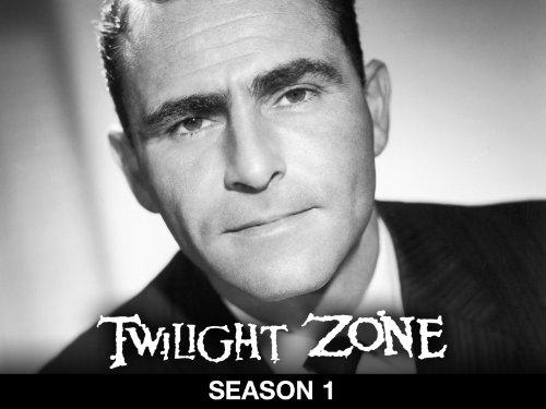 The Twilight Zone Season 1 HD - £4.99 to Own (Prime Member deal) @ Amazon Prime Video