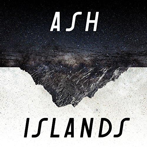 Islands by Ash. Vinyl album £7.34 plus £2.99 non Prime @ Amazon