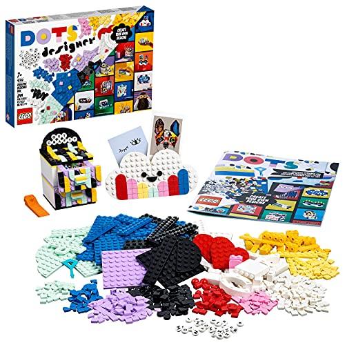 LEGO DOTS Creative Designer Box - 41938 - £24.42 @ Amazon