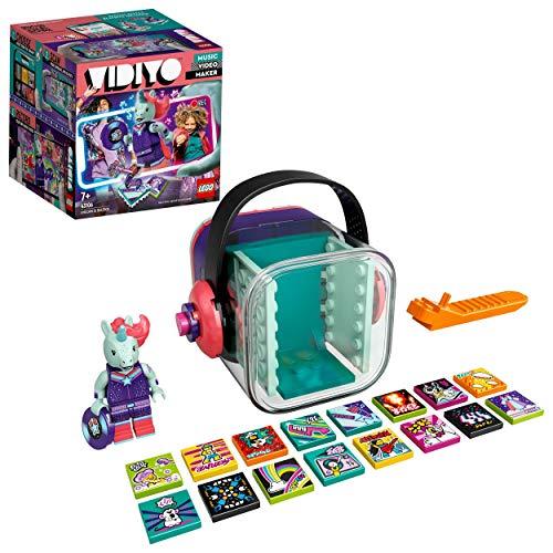 LEGO 43106 VIDIYO Unicorn DJ BeatBox £6.56 Prime +£ 4.49 non prime @ Amazon