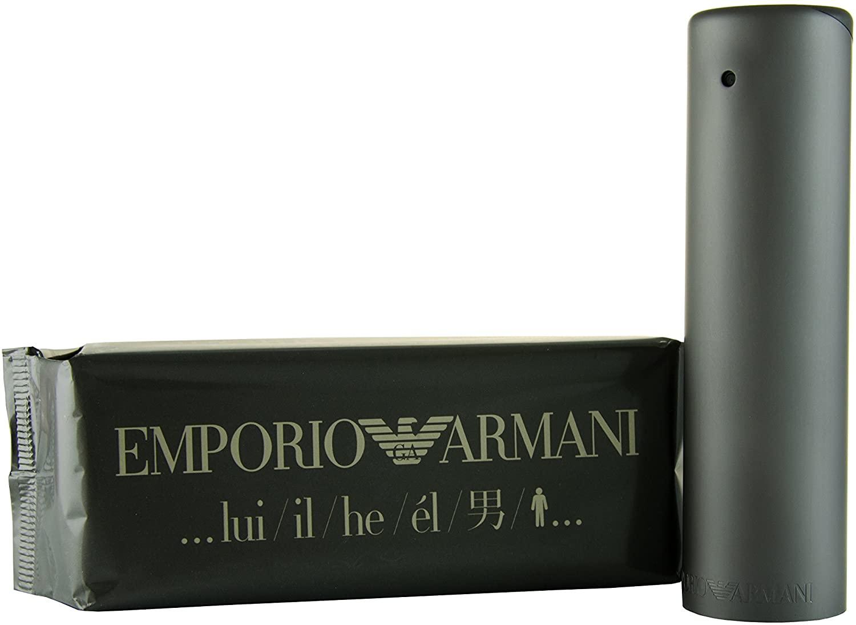 Emporio Armani Man Eau de Toilette 100ml - £34.50 delivered @ Superdrug