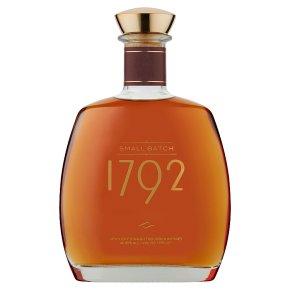 1792 Small Batch Straight Bourbon Whiskey 750ml £30 @ Waitrose