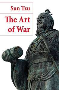 The Art of War (The Classic Lionel Giles Translation) Kindle Edition by Sun Tzu FREE at Amazon
