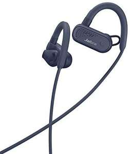 Jabra Elite Active 45e - Water Protected Bluetooth Sports Headphones for Wireless Calls and Music - Navy Blue - £27.44 @ Amazon