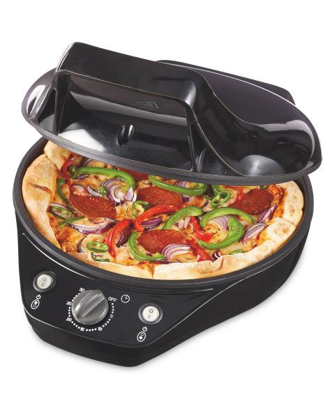 Ambiano Pizza Maker £29.99 Instore 10th June Or Online 6th June + £2.95 Delivery @ Aldi