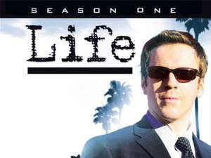 Life Season 1 and 2 HD £4.99 each to Own (Prime Member Deal) @ Amazon Prime Video