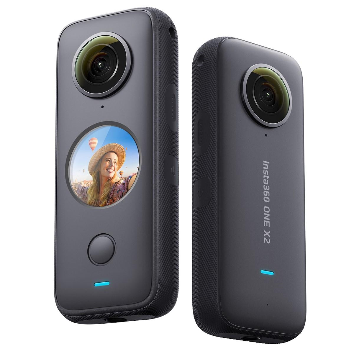 INSTA360 Digital Camera One X 2 Black £339.12 at Viking Direct