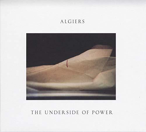 The Underside Of Power [VINYL] - Algiers £11.83 Amazon Prime (+£2.99 Non Prime)