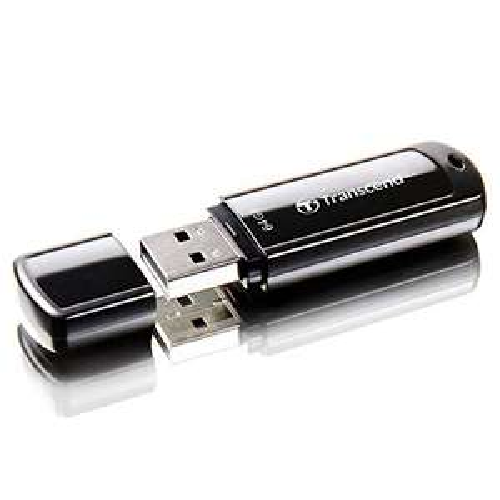 64GB - Transcend JetFlash 700 USB 3.1 Gen 1 Flash Drive (USB Stick) TS64GJF700 - £4.99 Prime (+£4.49 Non Prime) @ Amazon