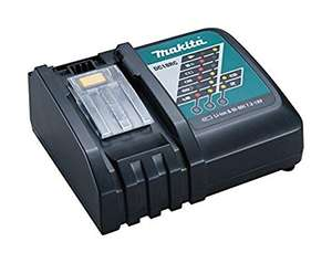 Makita DC18RC 14.4 - 18 V Li-ion Fast Battery Charger £24.99 Dispatched from and sold by TW Tool Superstore