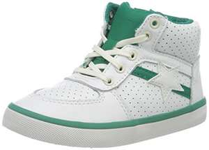 Clarks City Flake Sneakers - various childrens sizes from £9.95 Amazon Prime (+£4.49 Non Prime)