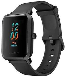 Amazfit Bip S Smart Watch Fitness Watch with Heart Rate Monitor £42.08 at Amazon