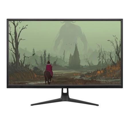 "electriQ 27"" IPS 4K UHD 60Hz Monitor, £149.97 delivered at Laptops Direct"