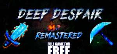 Free PC Game: Deep Despair at Indiegala
