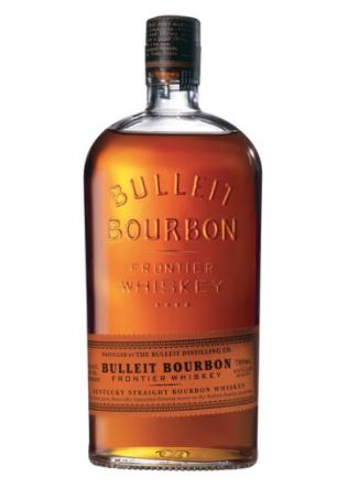 Bulleit Bourbon Whiskey (70cl) - £18 @ Morrisons