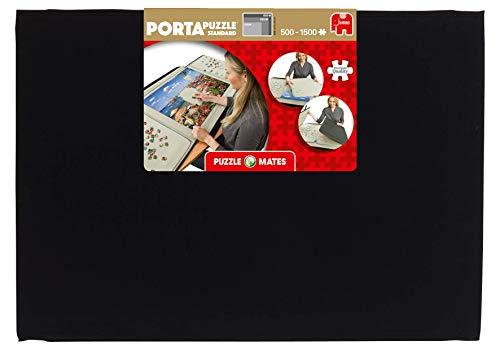 Jumbo, Puzzle Mates, Portapuzzle - Standard 1,500 piece, Jigsaw Puzzle Accessories £10.49 Amazon Prime (+£4.49 Non Prime)