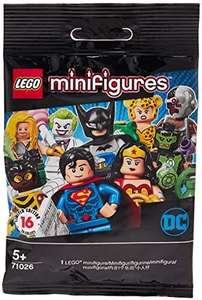 Lego DC Collectable Minifigures Series - £1.75 Instore @ Fenwicks Newcastle