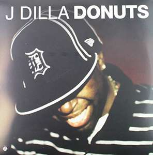 J Dilla - Donuts [VINYL] - £15.74 - Free P&P for Prime Members or £2.99 for Non-Prime @ Amazon