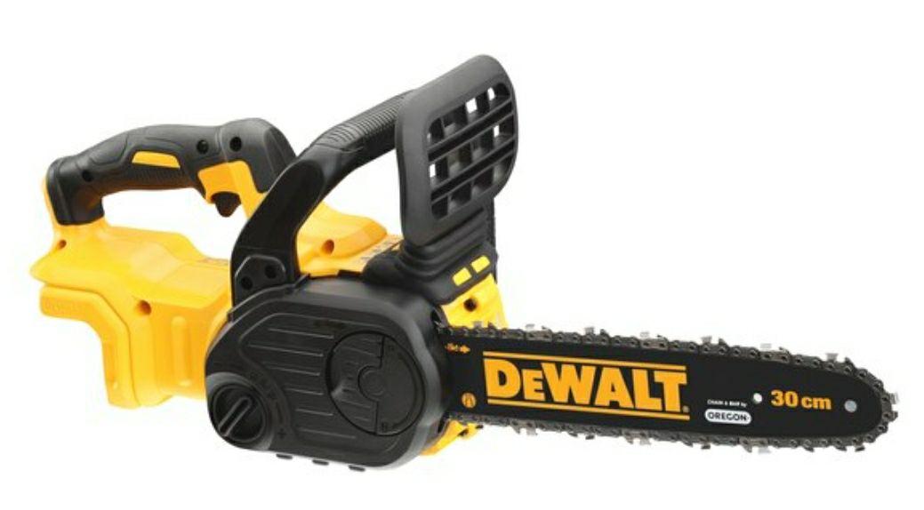 Dewalt DCM565N 18V Cordless XR Brushless Chainsaw 30cm (Body only) £199.99 @ Powertoolmate