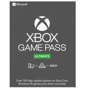 6 months Game Pass Ultimate for Xbox £26.43 Global Deals / Eneba