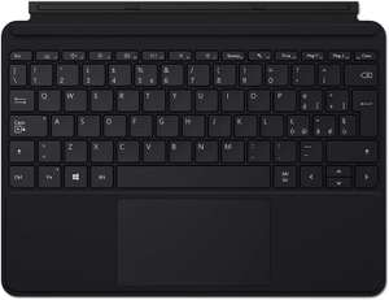 Microsoft Surface Go Type Cover Keyboard,Black,English/Italian - Used Like New - £35.42 @ Amazon Warehouse