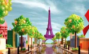 French Course - a dynamic, pleasant, and efficient course - free @ Udemy