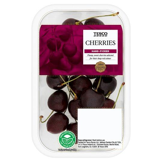 Cherries Punnet 200G 79p (Clubcard price) @ Tesco