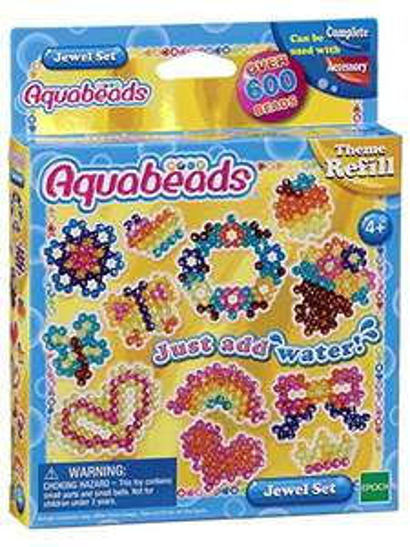 Aquabeads 79158 Beading Kit, Multicoloured - £3.78 (+£4.49 Non Prime) @ Amazon