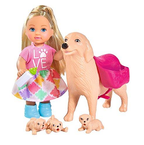 EVI LOVE - DOG SITTER CON CAGN - £4.04 (+£4.49 Non Prime) @ Amazon