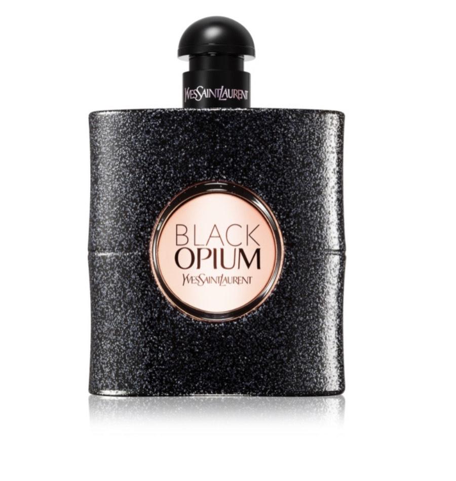 Yves Saint Laurent Black Opium Eau de Parfum for Women - 90ml - £68 @ Notino