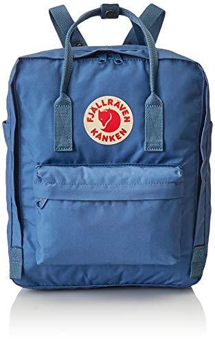 FJÄLLRÄVEN Unisex Rucksack Kanken Rucksack Blue Ridge - £30.76 @ Amazon