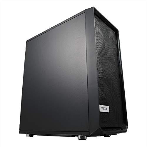 Fractal Design Meshify C Midi Computer Case - £61.20 at Amazon
