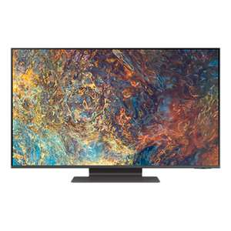 "50"" QN94A Neo QLED 4K HDR Smart TV (2021) £1499 Delivered using code @ Samsung"