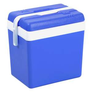 24 Litre Cool Box - £10.00 delivered @ WeeklyDeals4Less