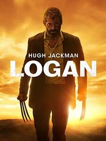 Logan (4K UHD) £4.99 to buy @ Prime Video