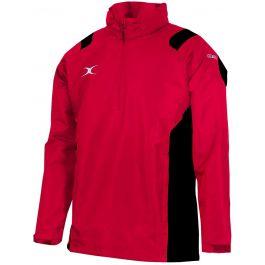 Gilbert Revolution Half Zip Mens Training Jacket - £5 + £2.95 delivery XS/XXS only via Start Fitness