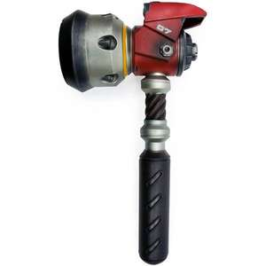 Overwatch Replica Torbjorns Forge Hammer £17.99 + £1.99 Delivery (£16.19 with Red Carpet) @ Zavvi