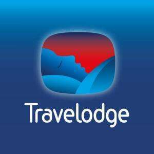 Stay 5 Nights in London & Get Cheapest Night Free @ Travelodge