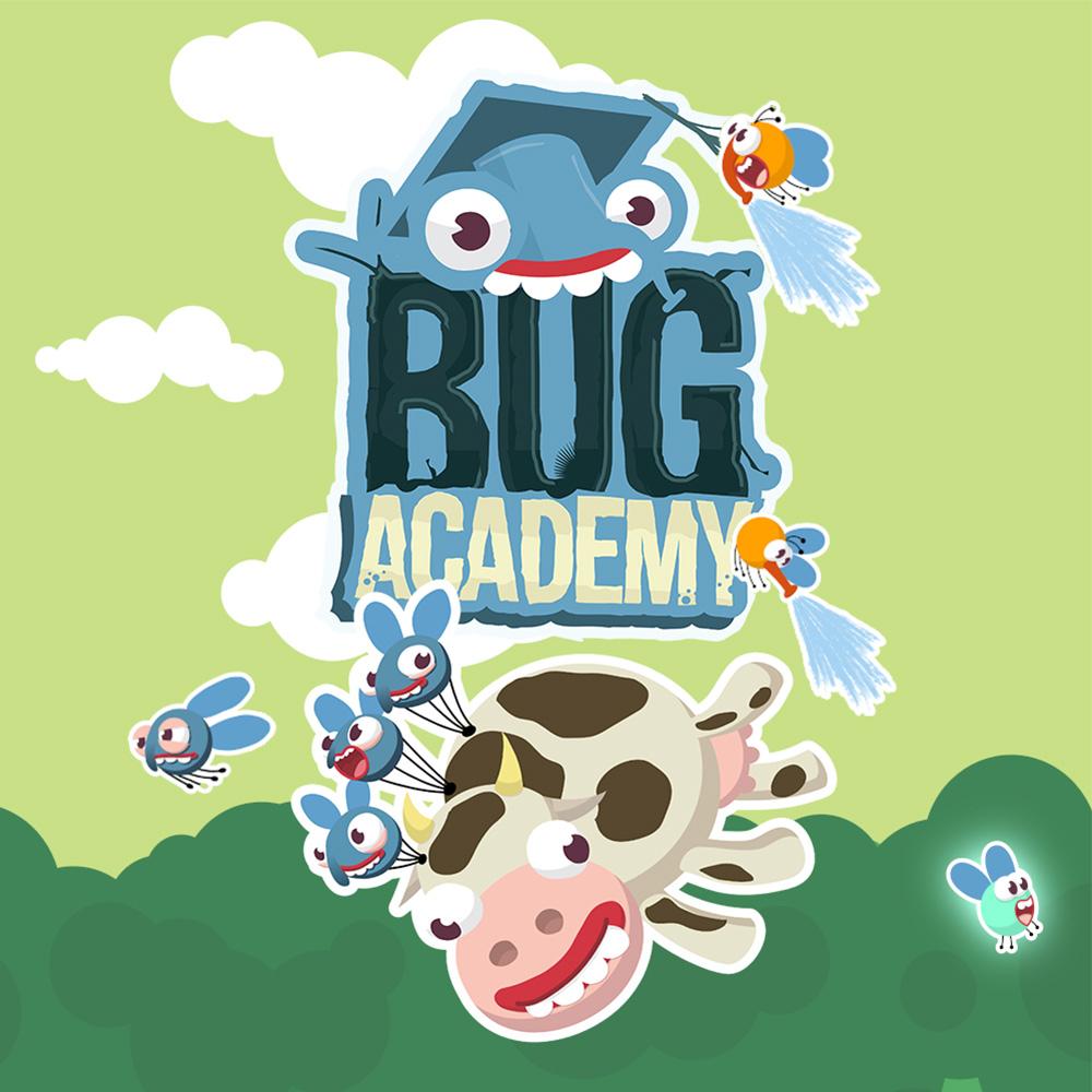 Bug Academy Nintendo Switch £1.16 at Nintendo eShop